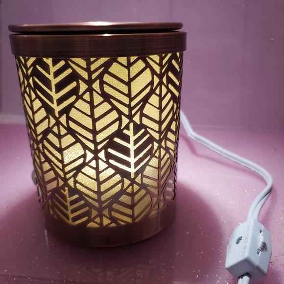 Yankee Candle Electric Night light Tart Warmer